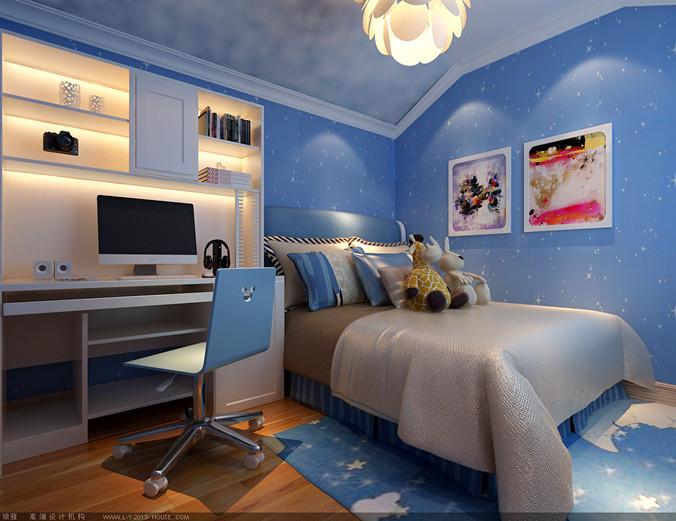 背景墙 房间 家居 起居室 设计 卧室 卧室装修 现代 装修 676_521