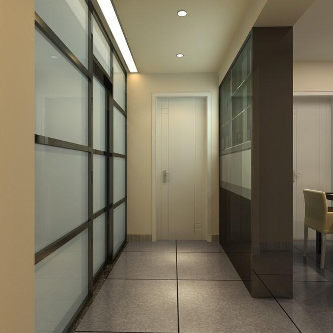融科钧廷65平米一居装修效果图大全2015图片 搜狐焦点家居装修网