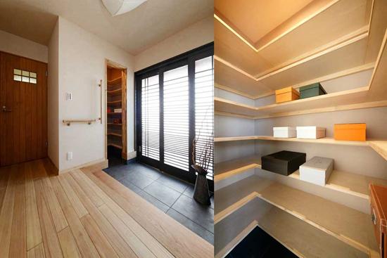 日式三居储藏室装修效果图大全2015图片